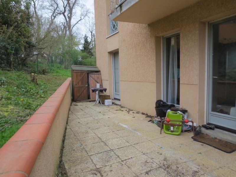 Rental apartment Pibrac 759€ CC - Picture 7