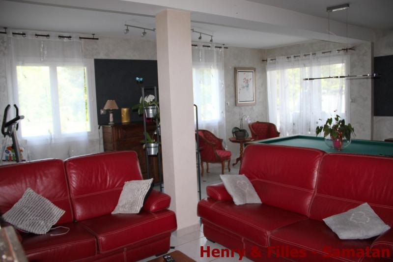 Vente maison / villa Boulogne-sur-gesse 270000€ - Photo 6