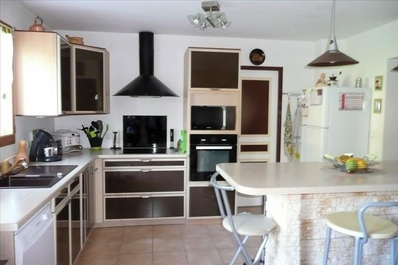 Venta  casa Ablis 239000€ - Fotografía 4