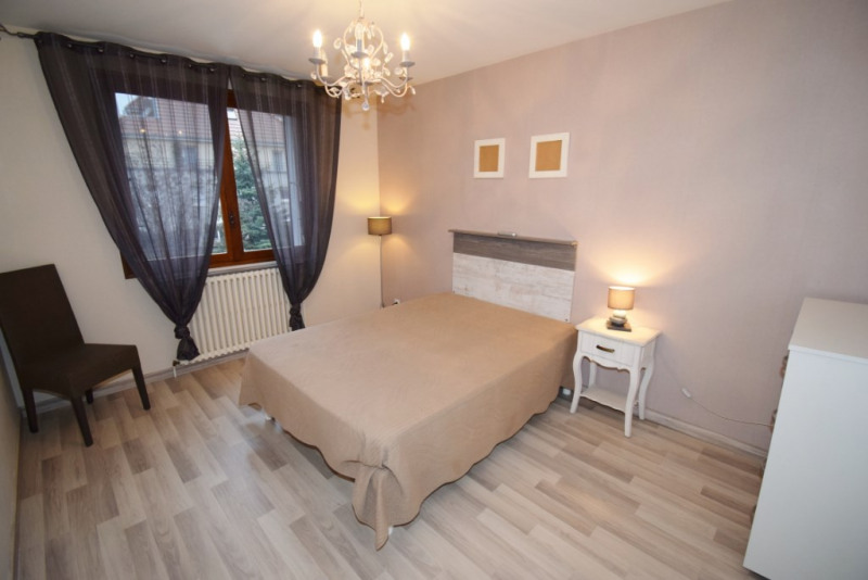 Sale apartment Annecy 409 500€ - Picture 4