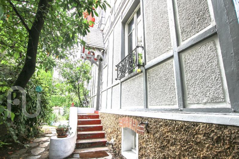 Venta de prestigio  casa Asnieres sur seine 1398000€ - Fotografía 3