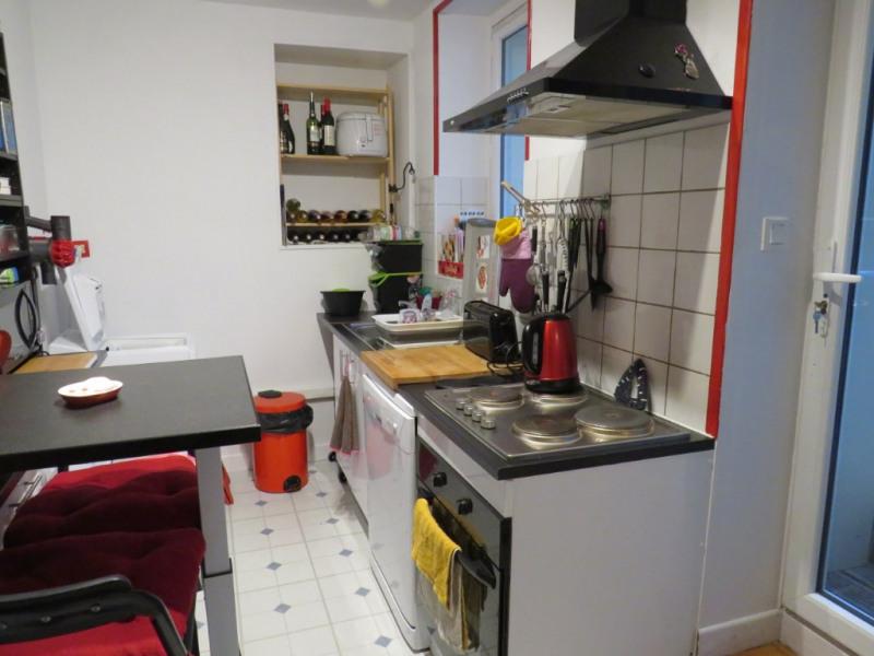 Sale house / villa Cosse le vivien 86000€ - Picture 6