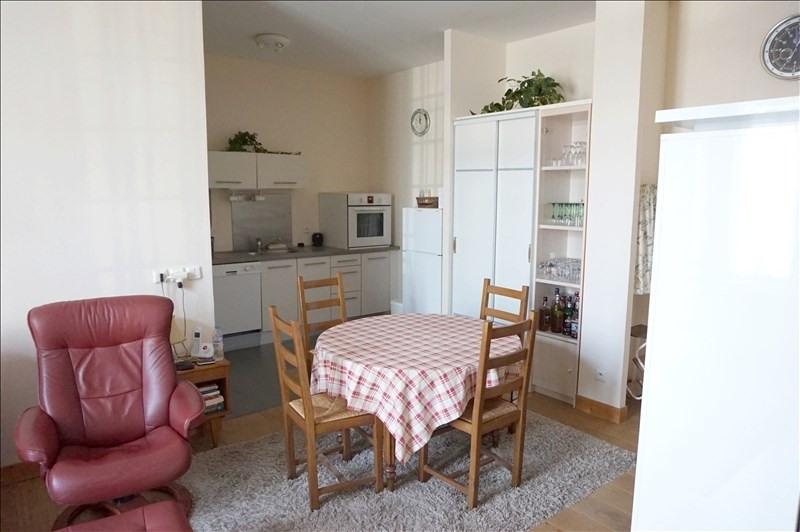 Vente appartement Blois 119000€ - Photo 2