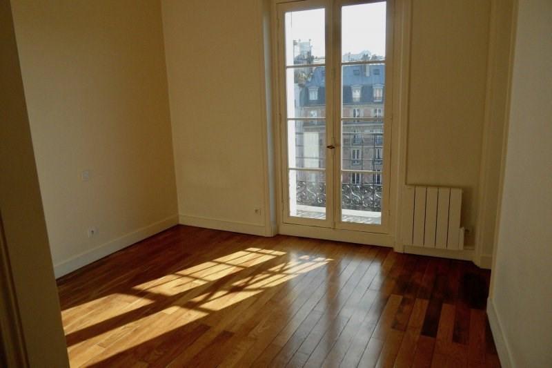 Rental apartment Paris 17ème 5167€ CC - Picture 10