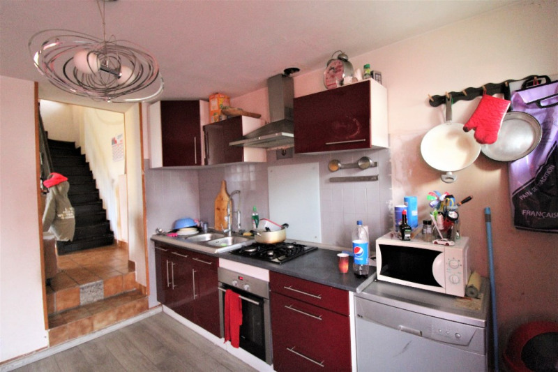 Vente maison / villa Le petit quevilly 109 000€ - Photo 1