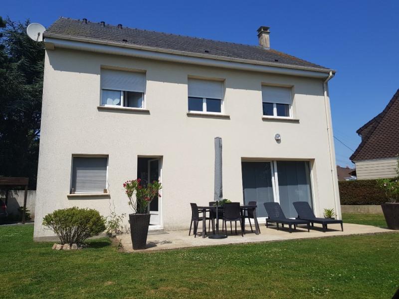 Sale house / villa St martin lez tatinghem 319640€ - Picture 1