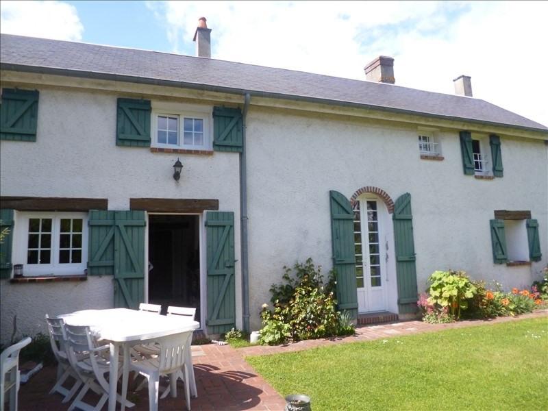 Vendita casa Nogent le roi 157500€ - Fotografia 1