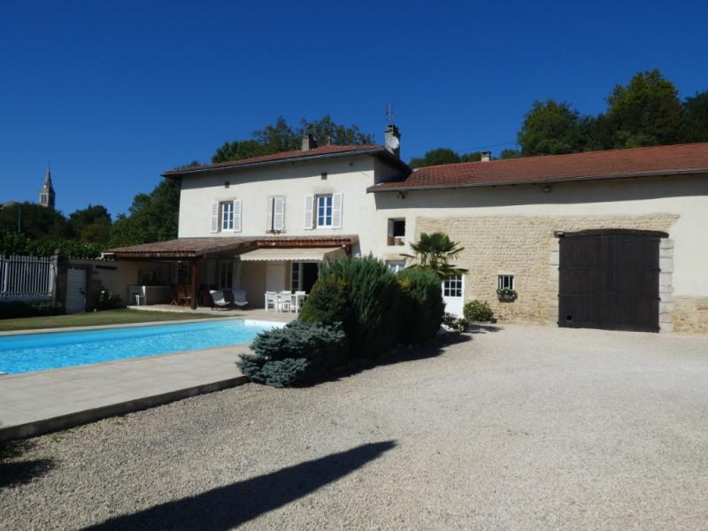 Vente de prestige maison / villa Vienne 494000€ - Photo 1