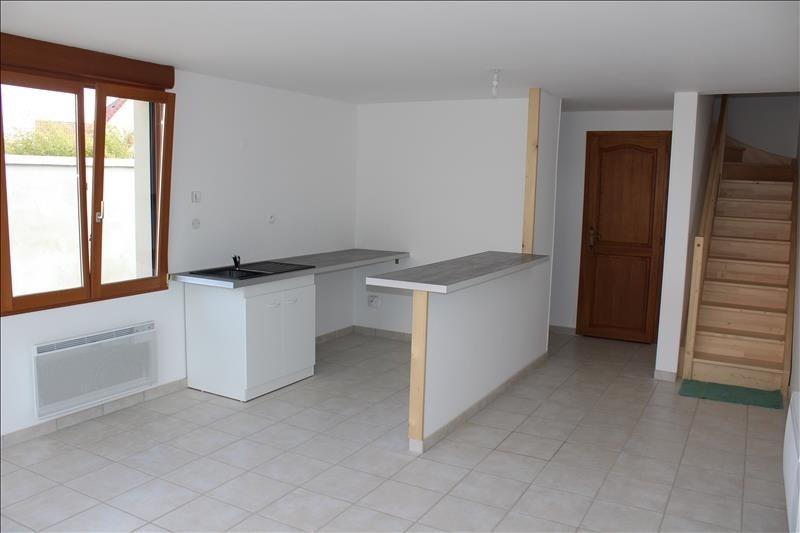 Vente maison / villa Fort mahon plage 169000€ - Photo 2