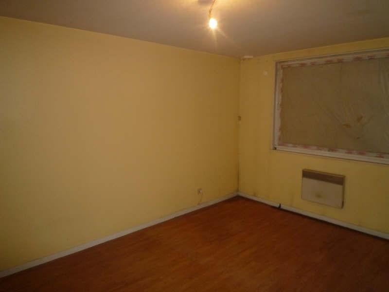 Revenda apartamento Moulins 49000€ - Fotografia 5