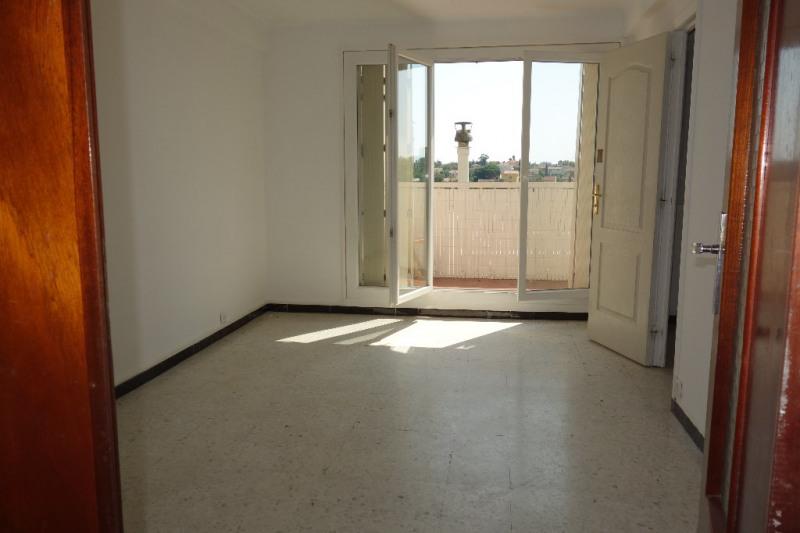 Locação apartamento Toulon 612€ CC - Fotografia 1