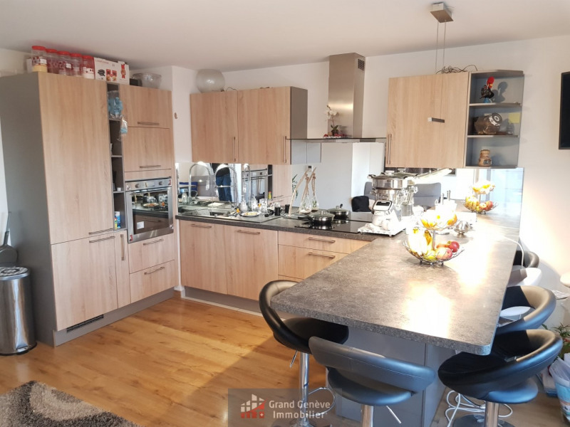 Vente appartement Ville la grand 260 000€ - Photo 1