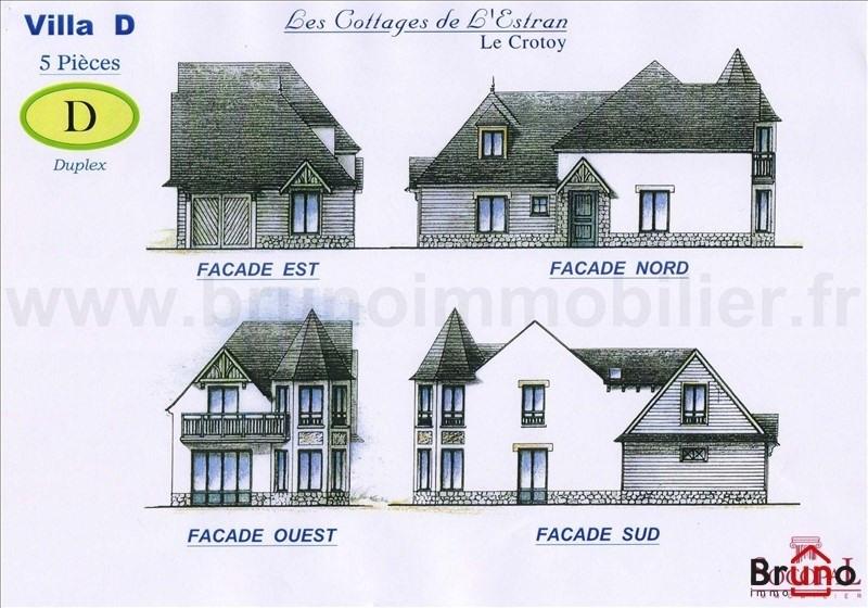Vente de prestige maison / villa Le crotoy 626000€ - Photo 4