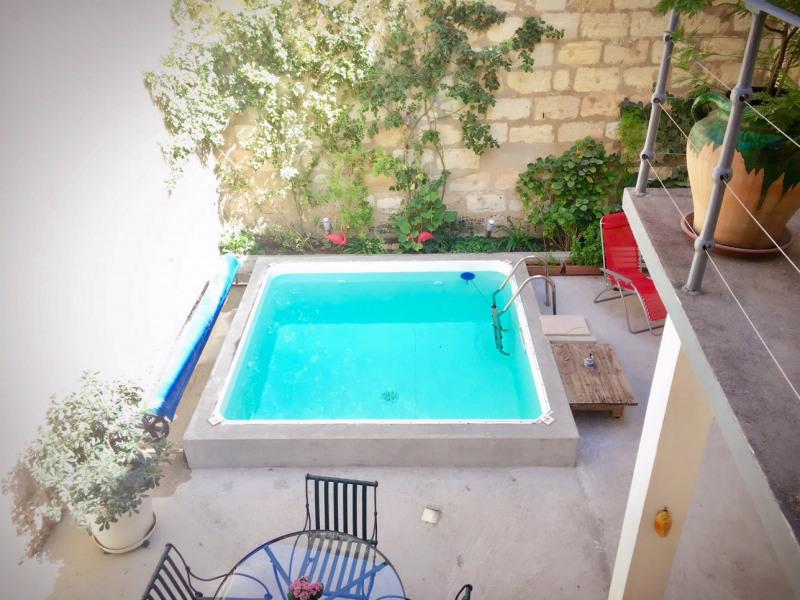 Verkoop  huis Bordeaux 745000€ - Foto 8