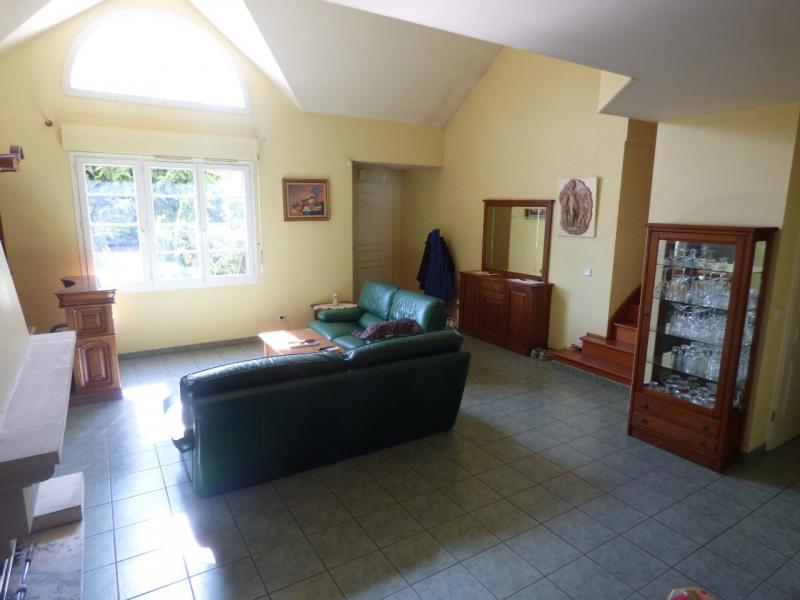 Vente maison / villa Lesigny 483000€ - Photo 2