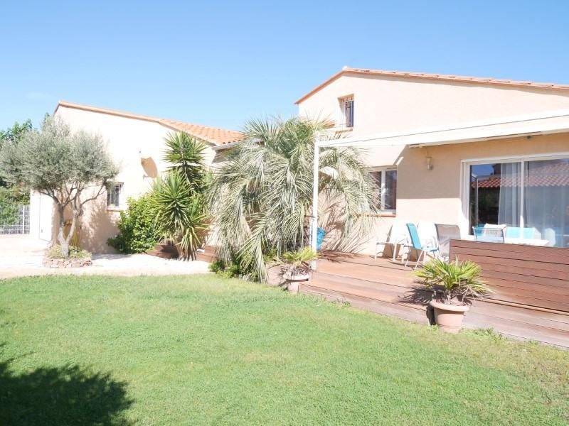 Vente maison / villa St laurent de la salanque 325000€ - Photo 2
