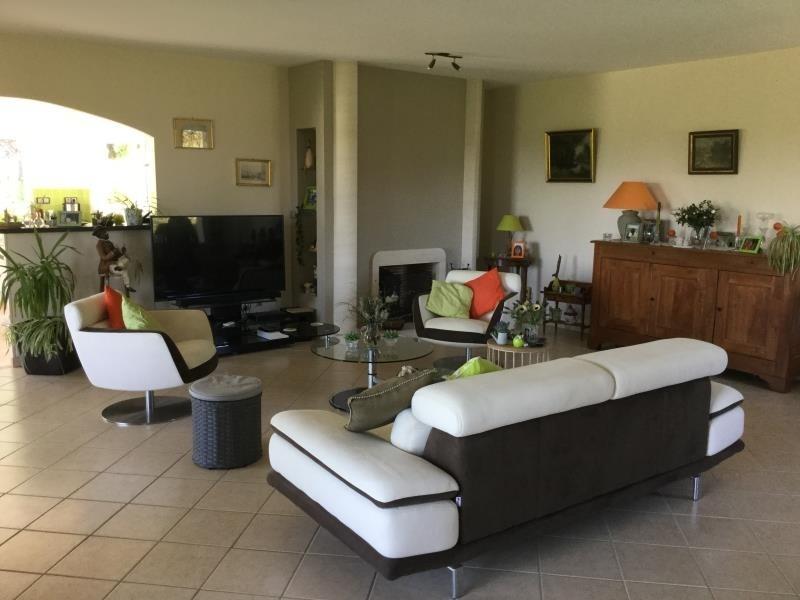 Deluxe sale house / villa Nerac 472500€ - Picture 3