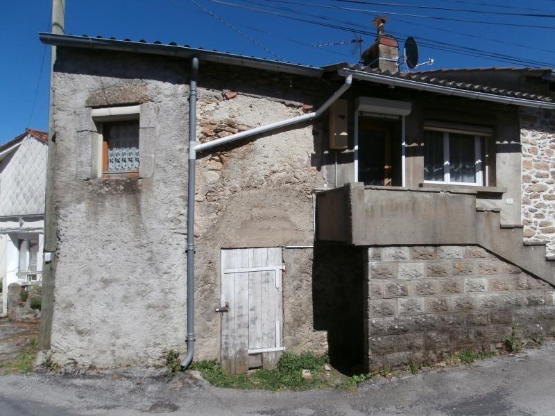 Vente maison / villa Environs st amans soult 37000€ - Photo 6