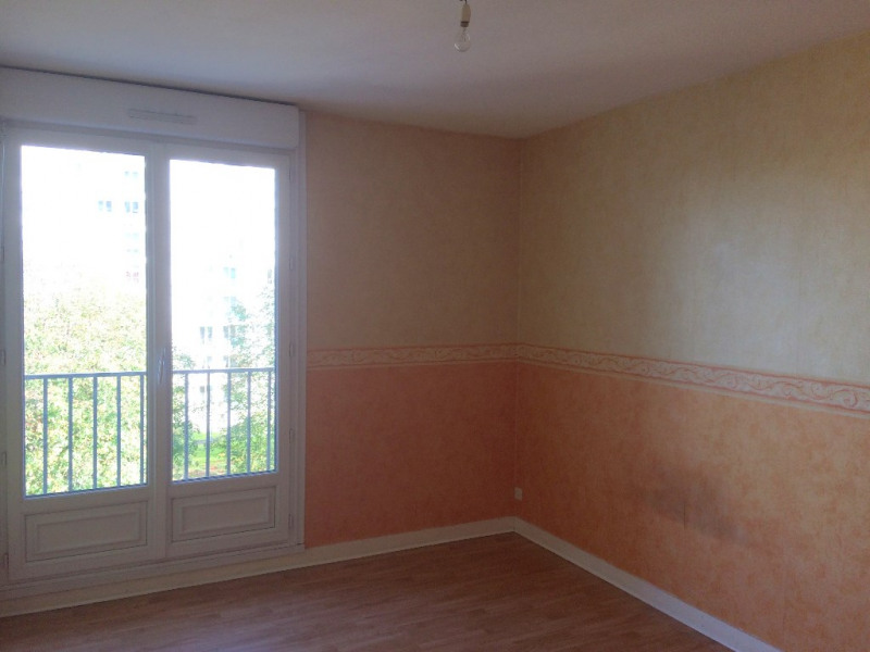 Rental apartment Brest 495€ CC - Picture 5