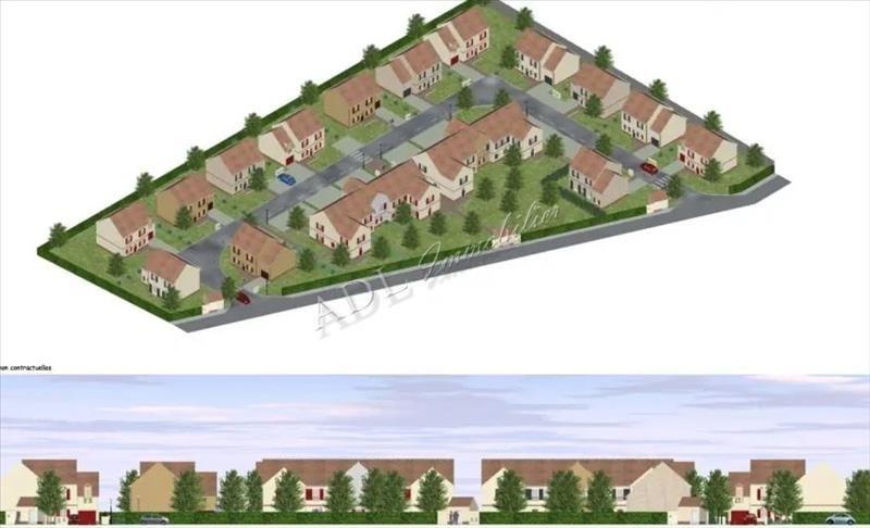 Sale house / villa Precy sur oise 270000€ - Picture 4