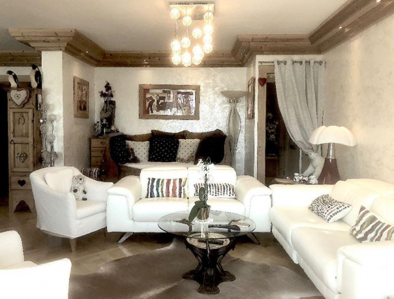 Très bel appartement face au lac dans résidence de standing
