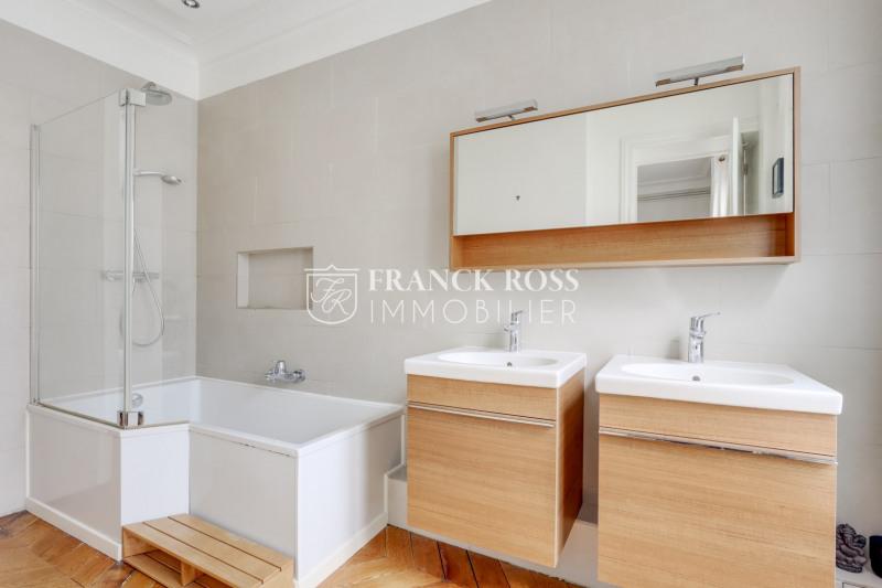 Rental apartment Paris 9ème 2400€ CC - Picture 12