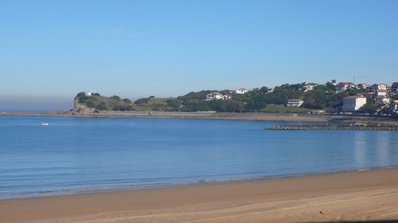Local Saint jean de luz