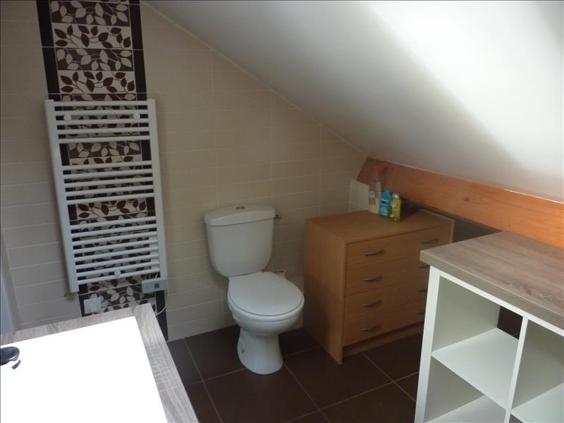 Rental apartment Bures sur yvette 941€ CC - Picture 7