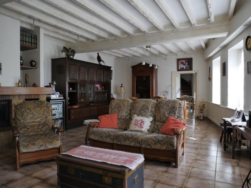 Sale house / villa St georges de reneins 270 000€ - Picture 3