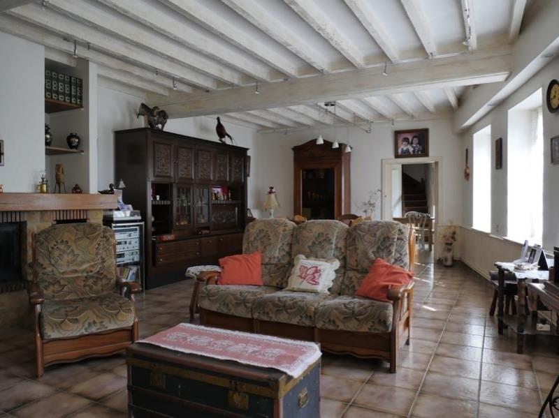 Sale house / villa St georges de reneins 270000€ - Picture 3