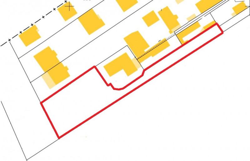Verkauf grundstück Bezons 459000€ - Fotografie 2
