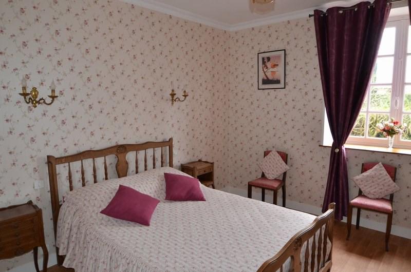 Sale house / villa Airel 140000€ - Picture 3