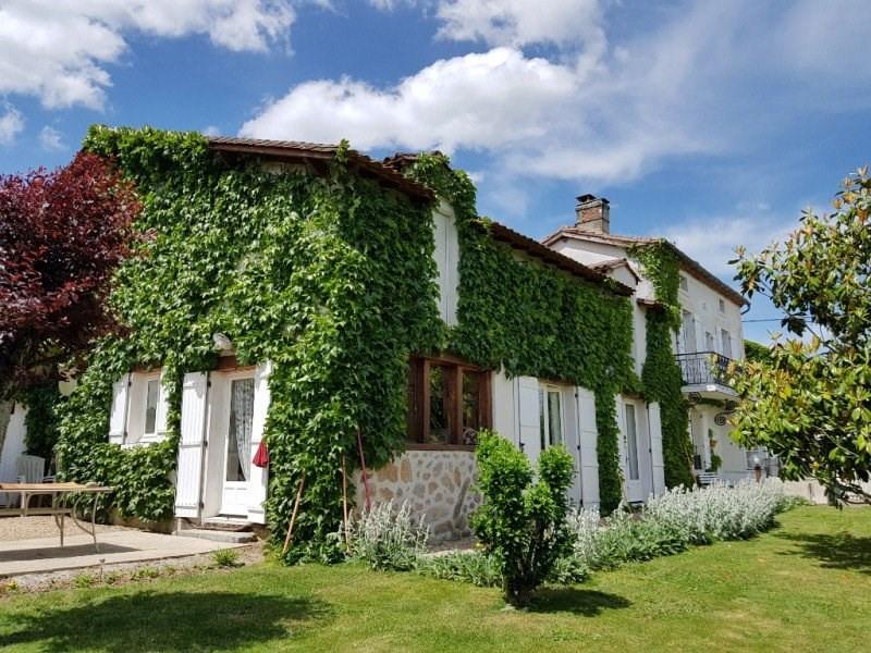 Vente maison / villa Busserolles 267500€ - Photo 6
