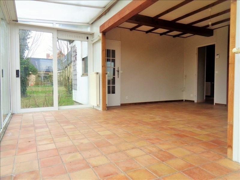 Sale house / villa Hinges 157000€ - Picture 3
