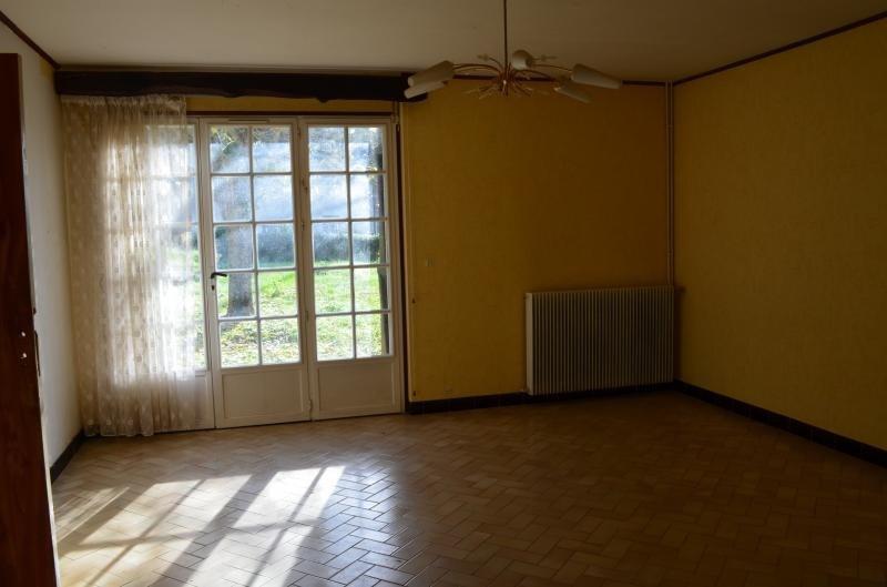 Venta  casa Pezou 76500€ - Fotografía 4