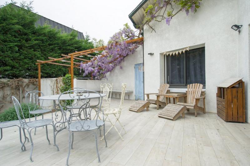 Vente de prestige maison / villa Maisons laffitte 1650000€ - Photo 3