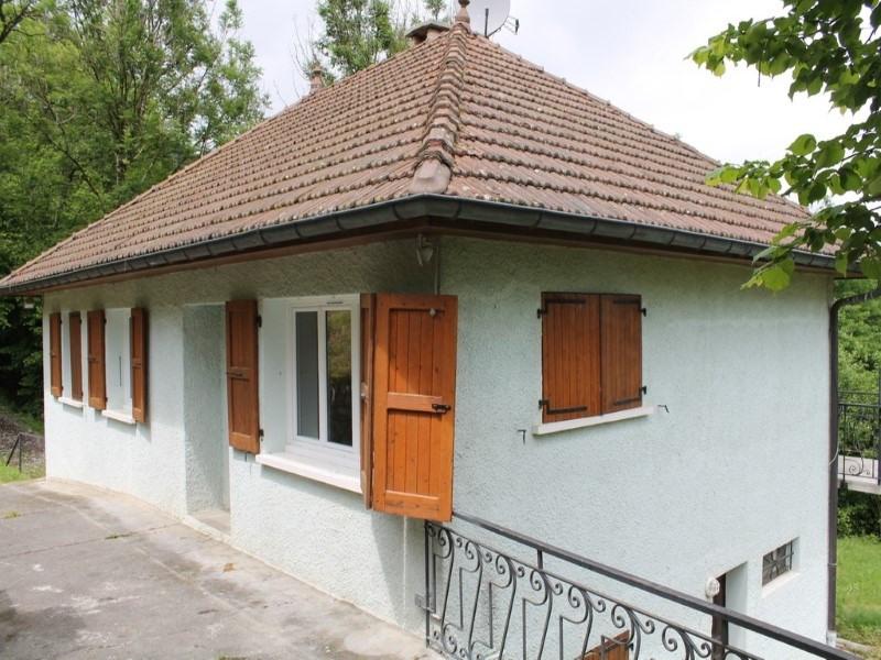 Vente maison / villa Doussard 315000€ - Photo 1