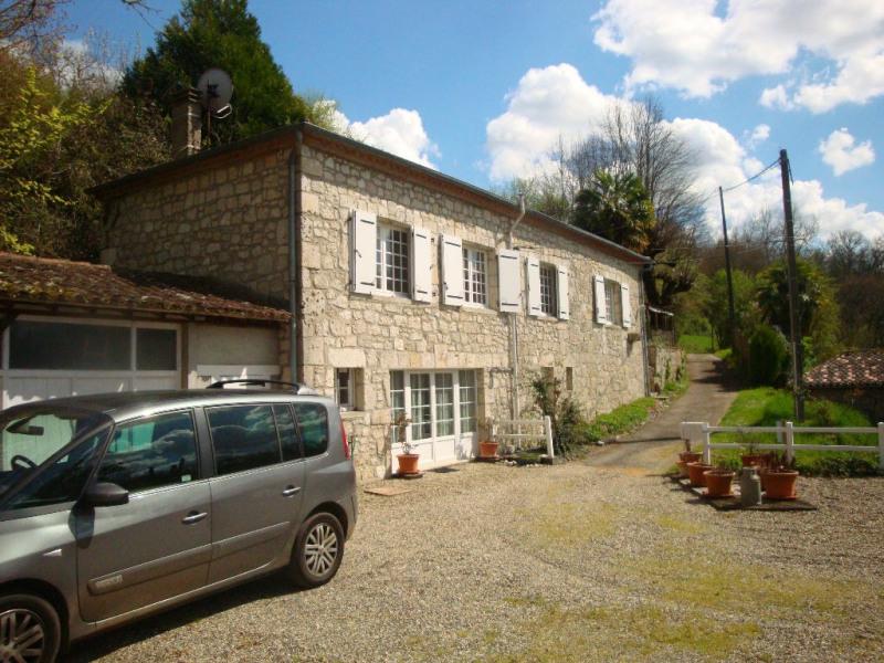 Sale house / villa Bajamont 235000€ - Picture 10
