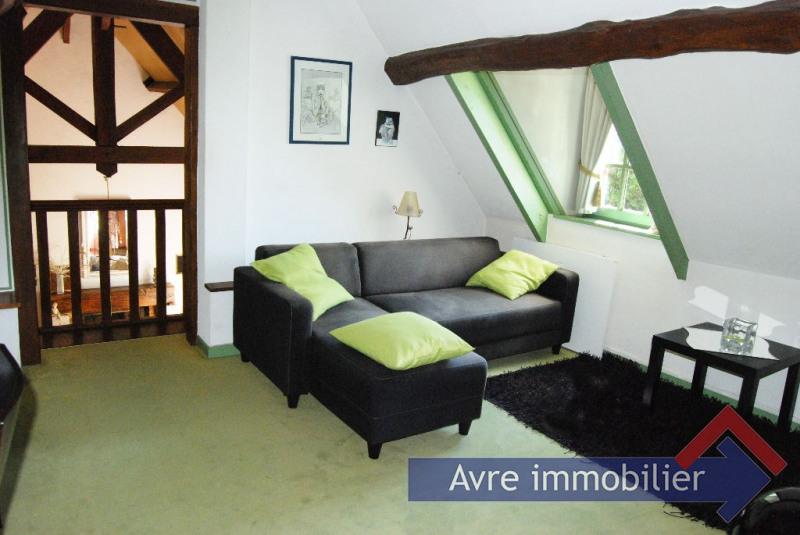 Vente maison / villa Verneuil d'avre et d'iton 253000€ - Photo 7
