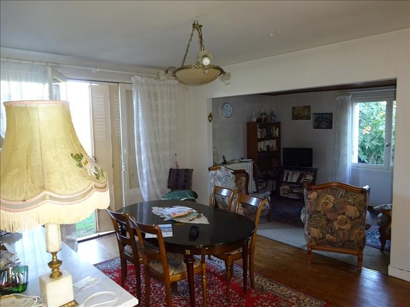 Sale house / villa Ste eulalie 262500€ - Picture 2