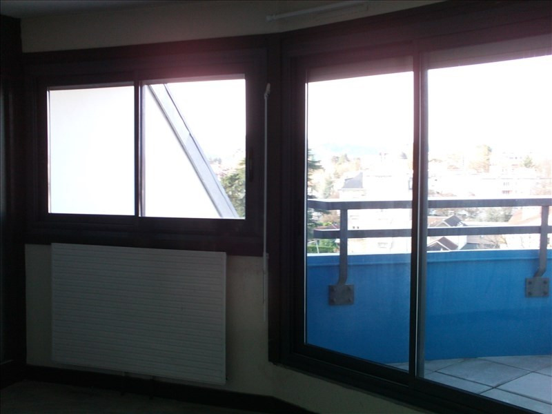 Sale apartment Pau 90 000€ - Picture 1