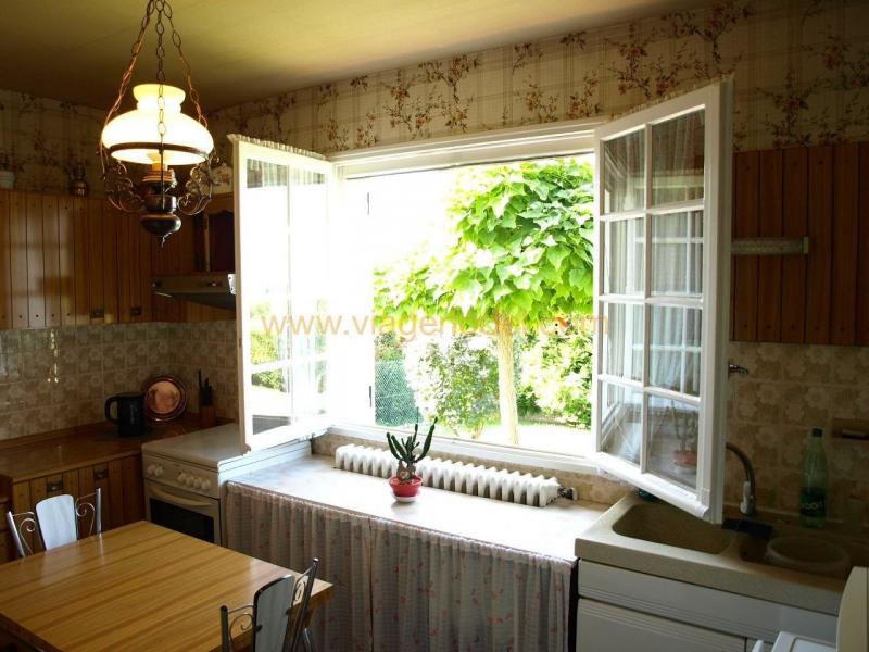 Lijfrente  huis Saint-galmier 57500€ - Foto 11