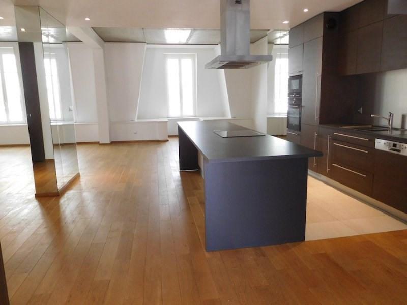 Vente de prestige appartement Lyon 6ème 1099000€ - Photo 4