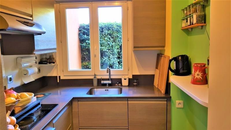 Sale apartment La croix valmer 357000€ - Picture 4