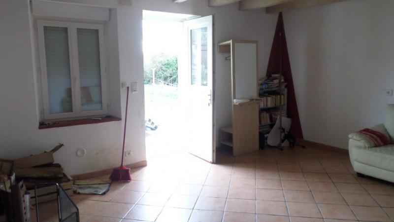 Vente maison / villa Bonneuil matours 128900€ - Photo 8