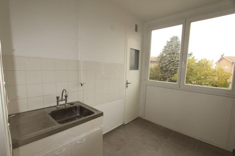 Vente appartement Romans-sur-isère 60000€ - Photo 2