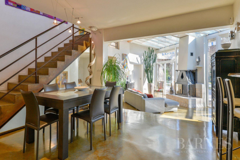 Deluxe sale house / villa Collonges-au-mont-d'or 1230000€ - Picture 6