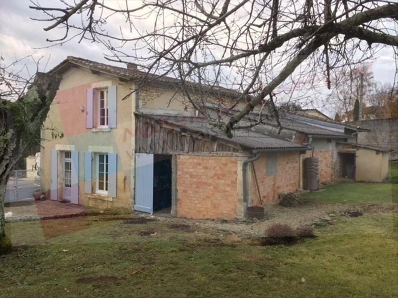 Vente maison / villa Cognac 139100€ - Photo 1
