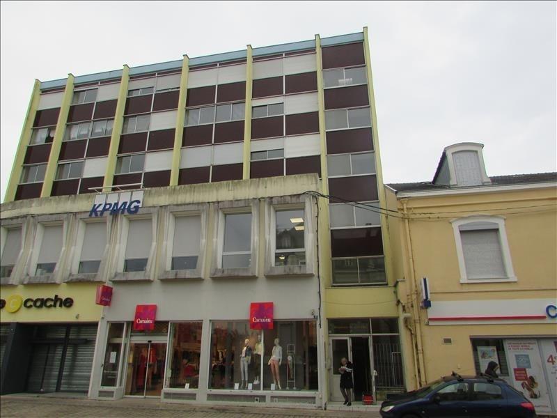 Venta  apartamento Montceau les mines 34000€ - Fotografía 3