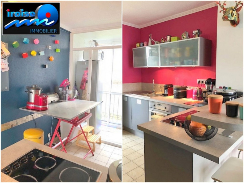 Vente appartement Brest 143900€ - Photo 10